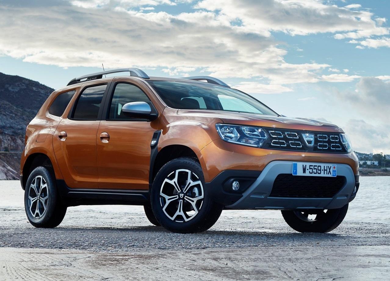 Dacia descarta SUV de sete lugares