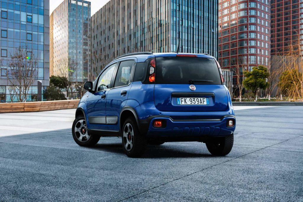 Fiat Panda Waze (5)