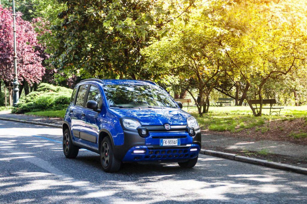 Fiat Panda Waze (7)