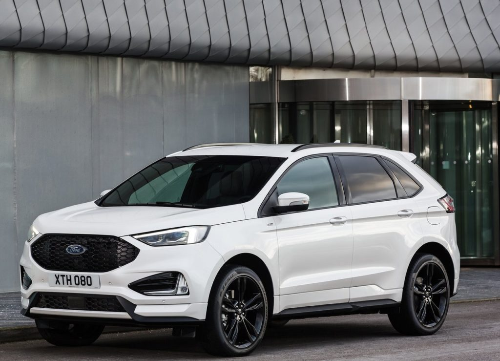 Ford Edge EU 2019 (1)