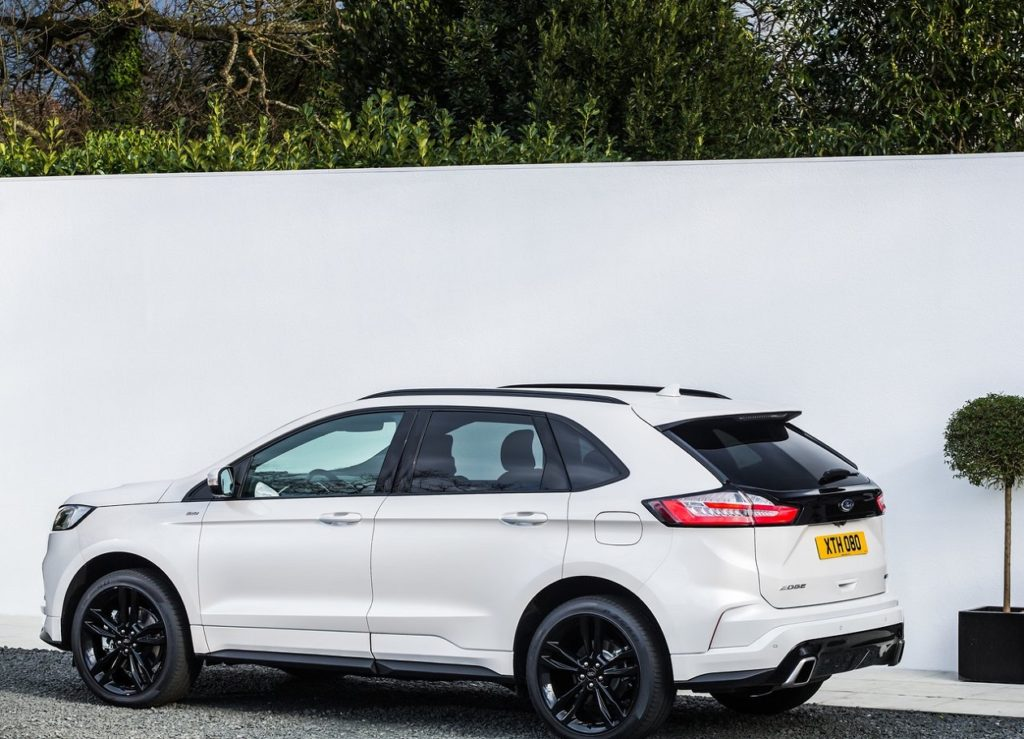 Ford Edge EU 2019 (4)