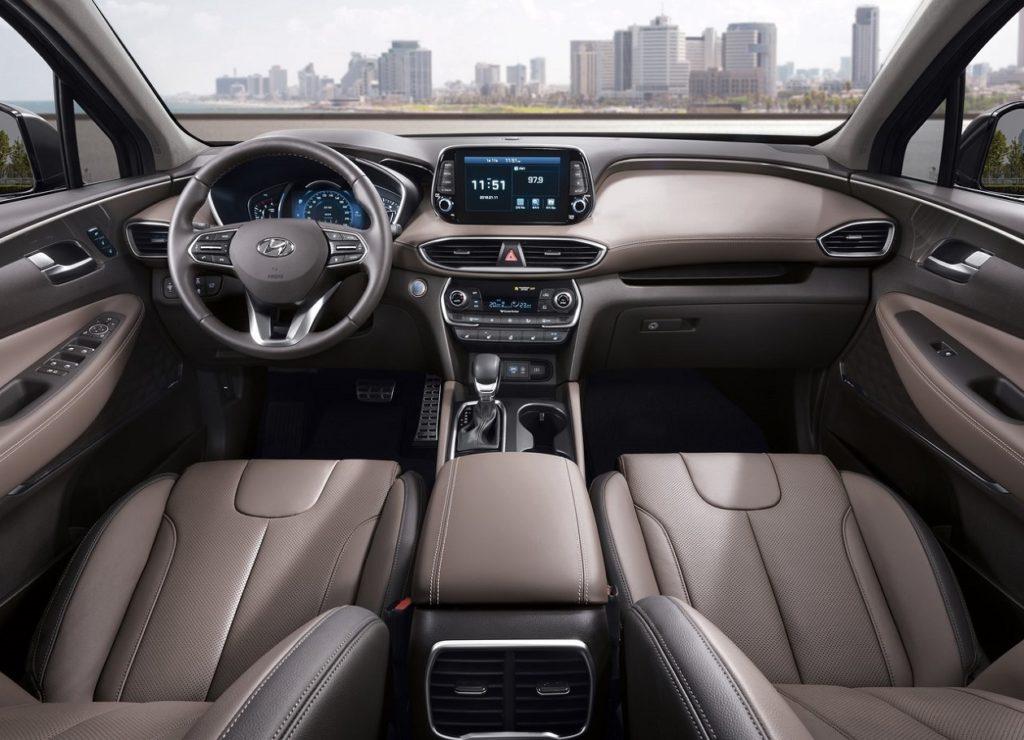 Hyundai Santa Fe 2019 (1)