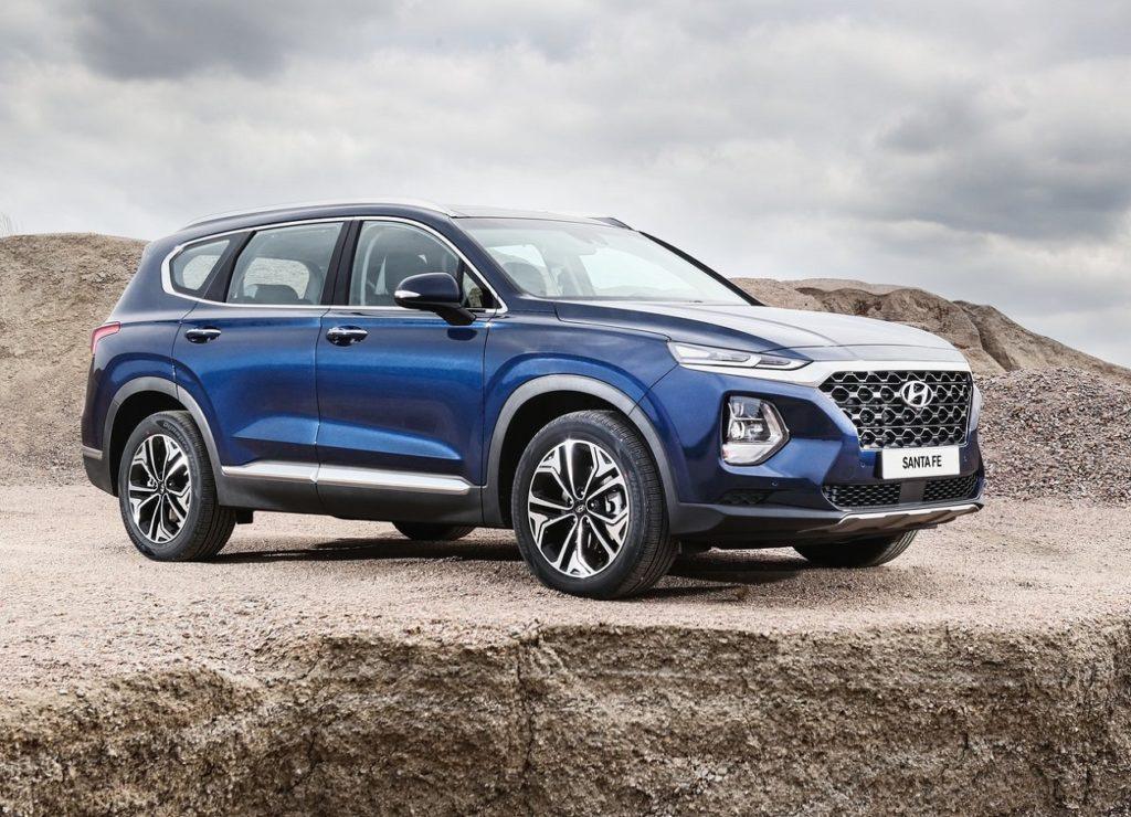 Hyundai Santa Fe 2019 (2)