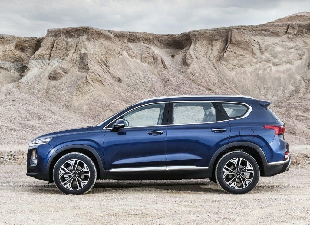Hyundai Santa Fe 2019 (3)