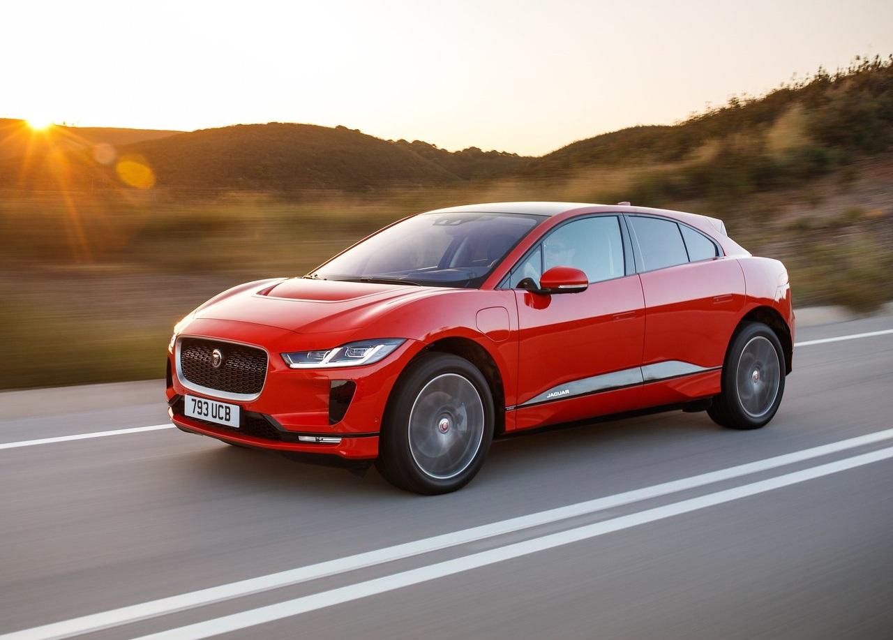 Os Responsáveis Da Jaguar Land Rover Estão A Equacionar Um Plano Que  Transforme A Jaguar, Na Próxima Década, Numa Marca Puramente Elétrica.