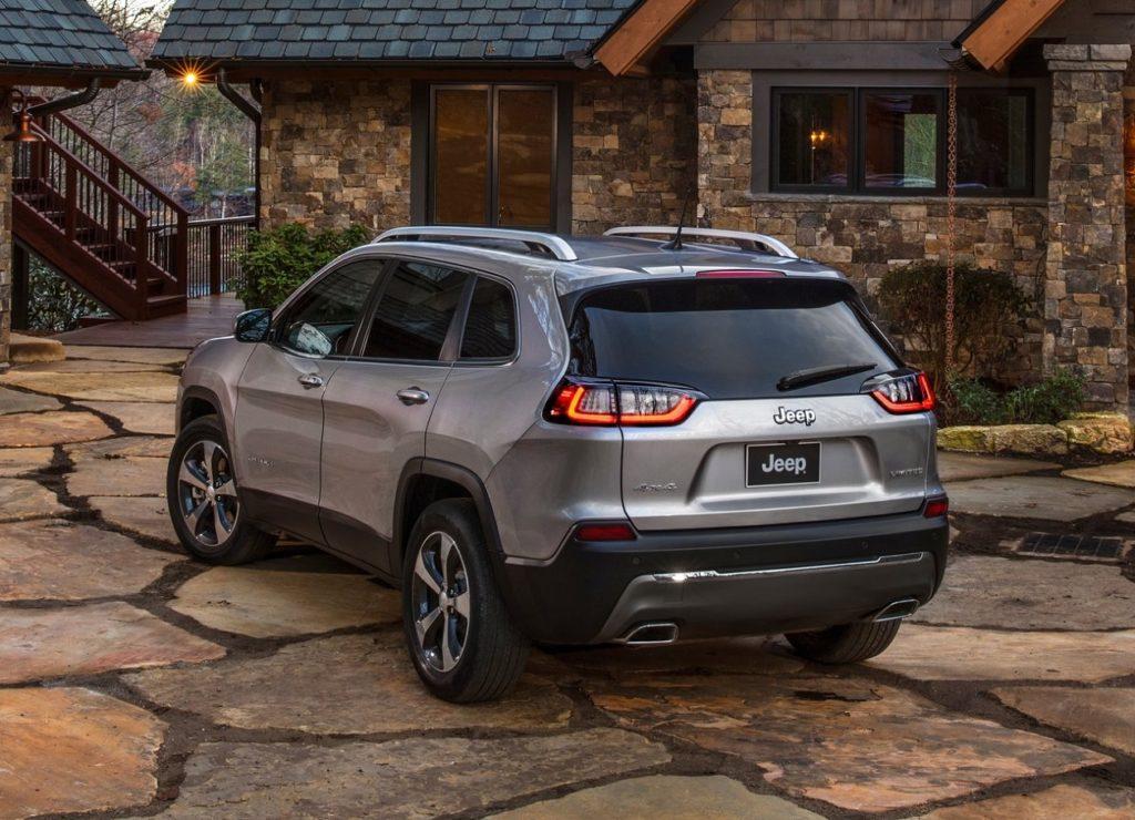 Jeep Cherokee 2019 (1)