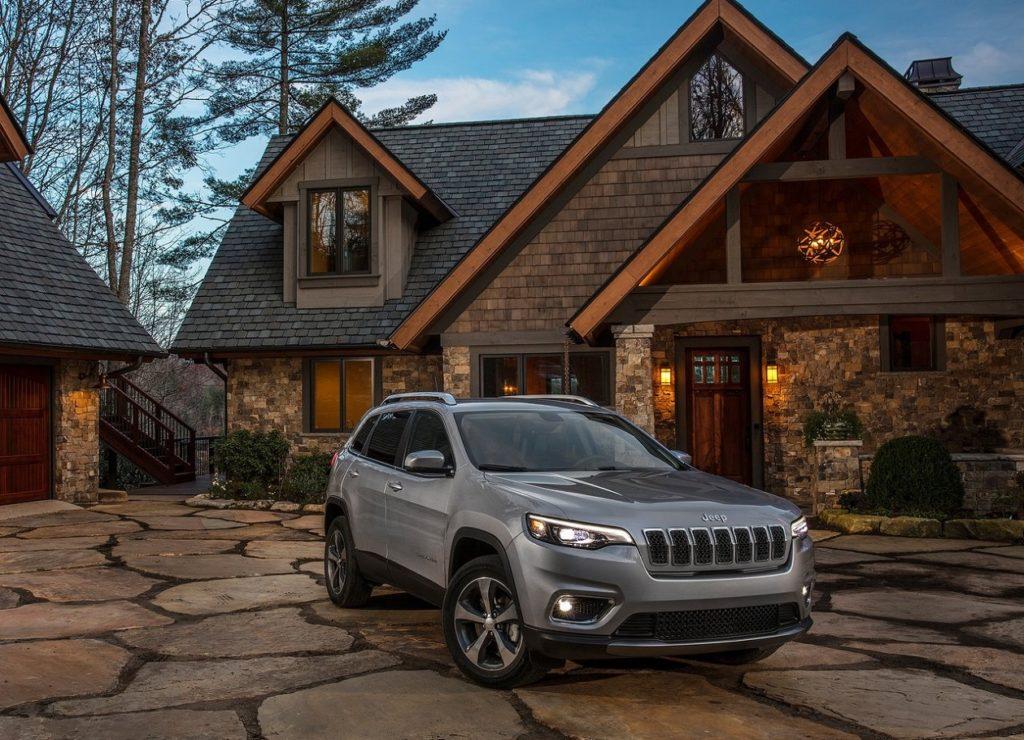 Jeep Cherokee 2019 (2)