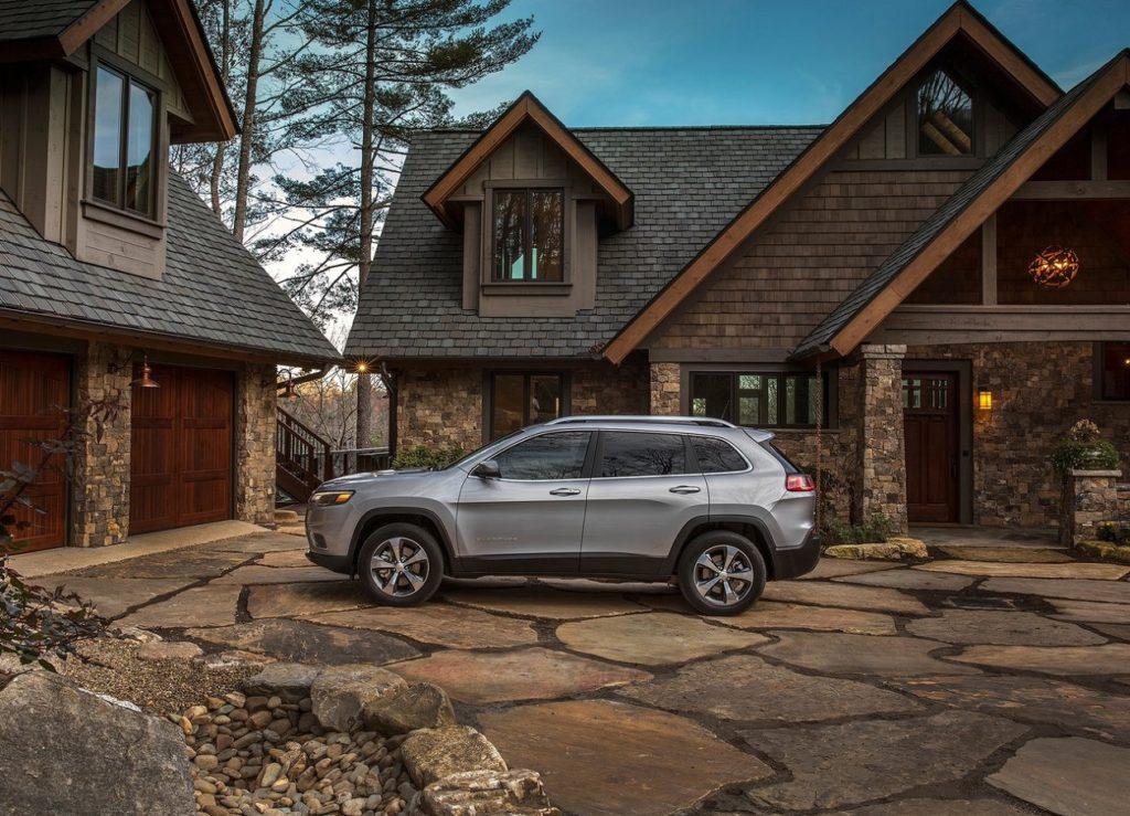 Jeep Cherokee 2019 (4)
