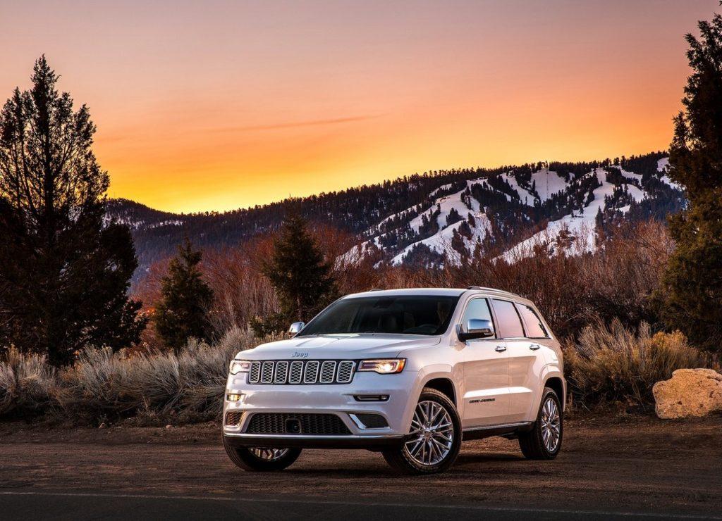 Jeep Grand Cherokee 2017 (2)