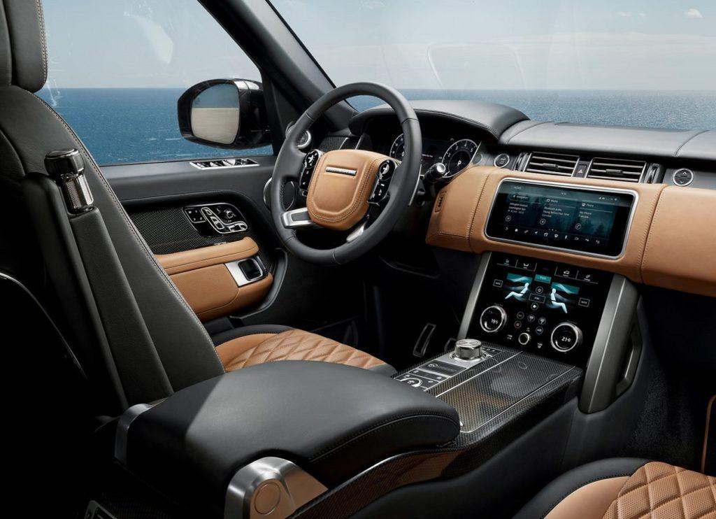 Land Rover Range Rover 2018 (2)