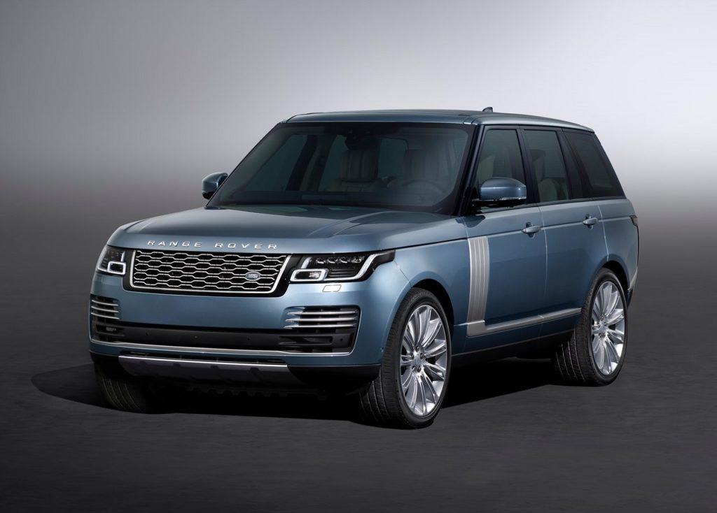 Land Rover Range Rover 2018 (3)