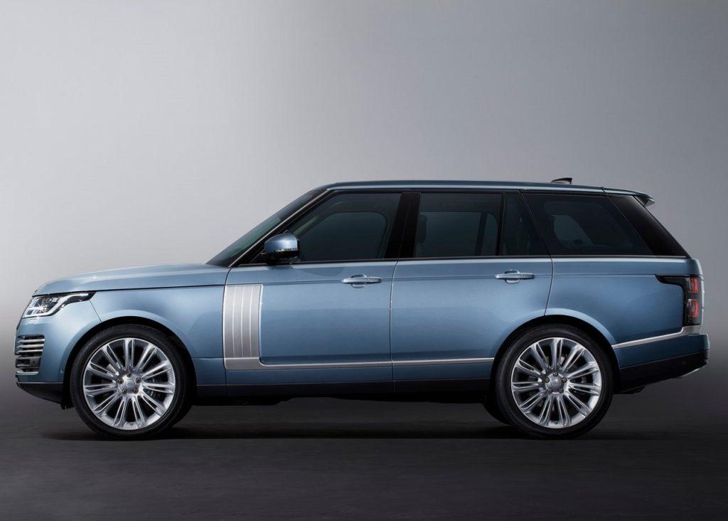Land Rover Range Rover 2018 (4)