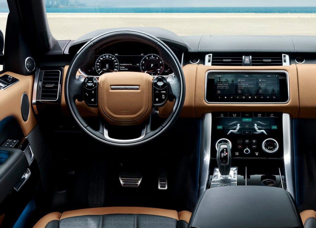 Land Rover Range Rover Sport 2018 (1)