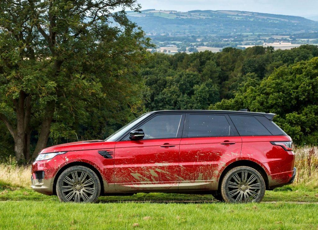Land Rover Range Rover Sport 2018 (3)