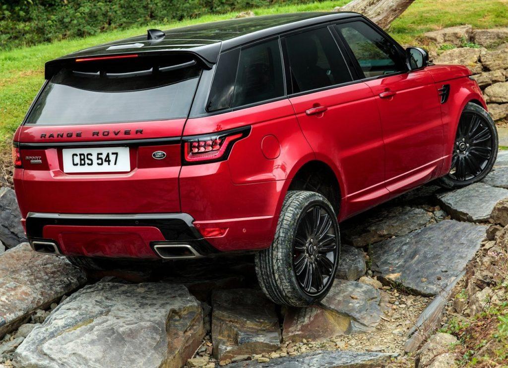 Land Rover Range Rover Sport 2018 (4)
