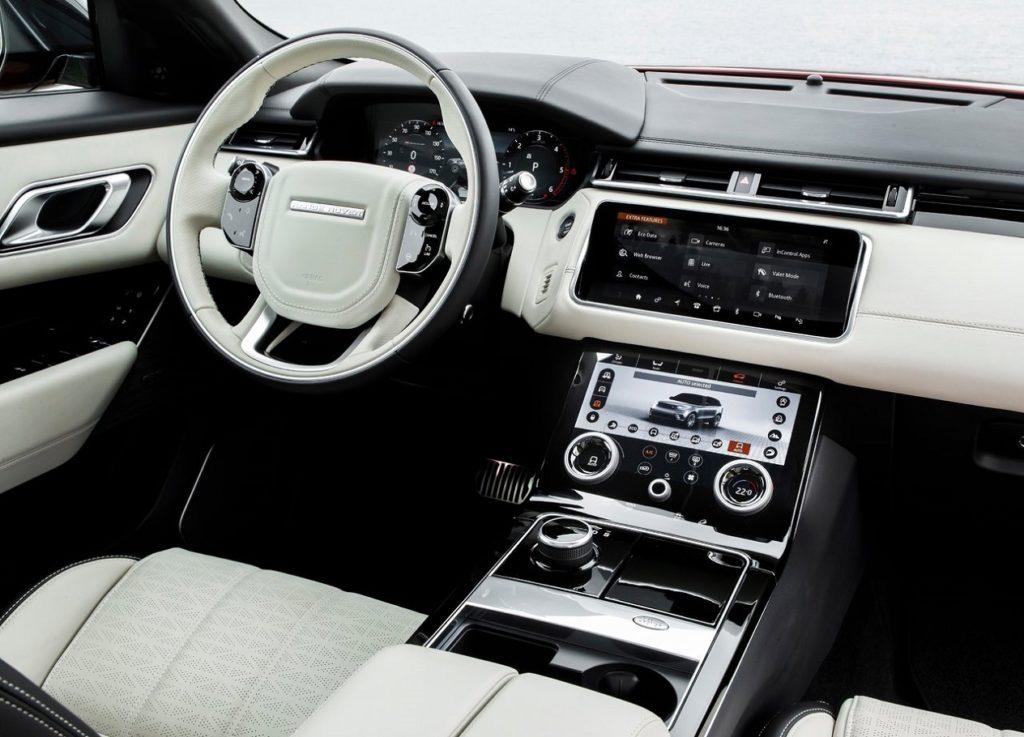 Land Rover Range Rover Velar 2018 (1)