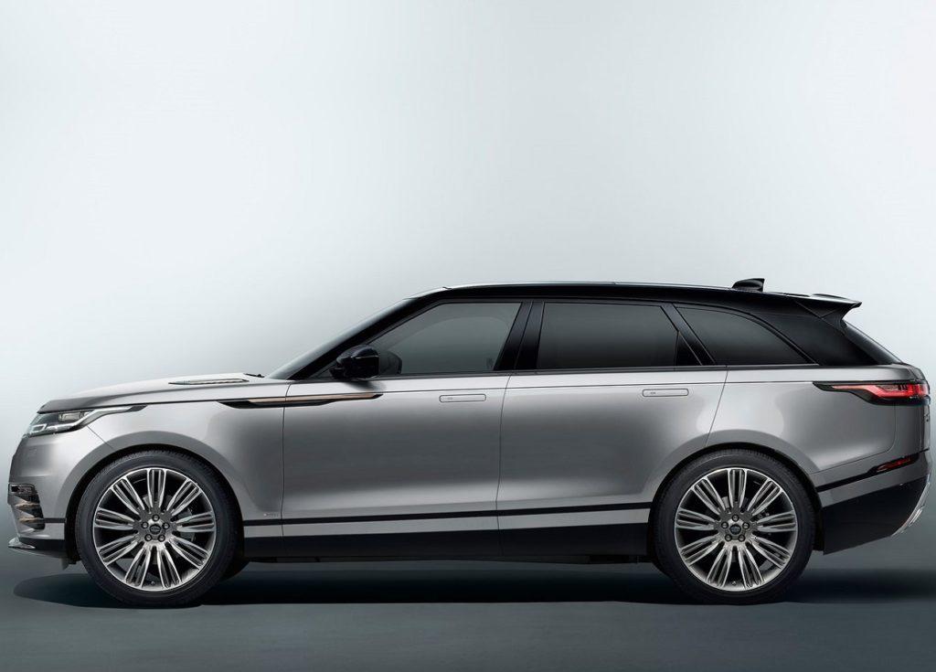 Land Rover Range Rover Velar 2018 (2)