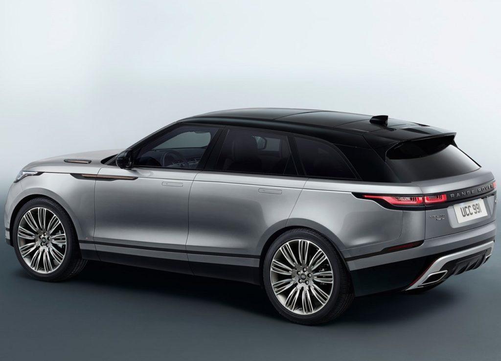 Land Rover Range Rover Velar 2018 (3)