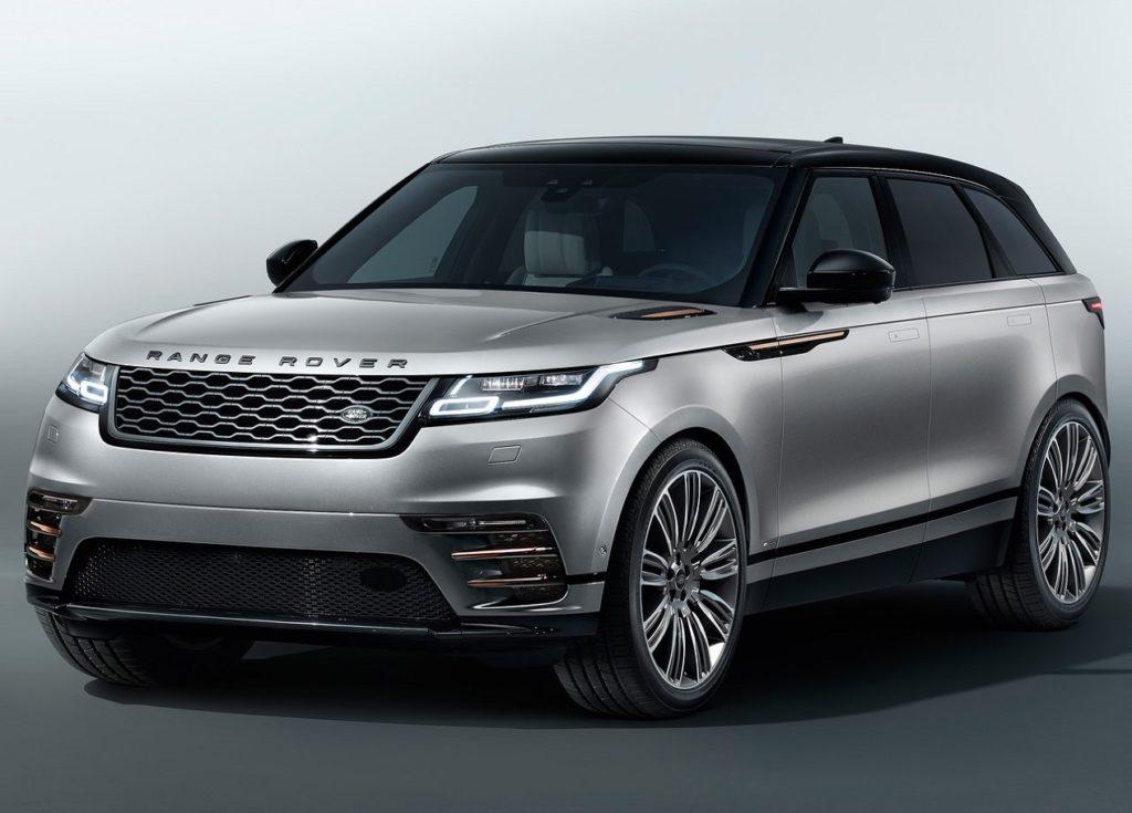 Land Rover Range Rover Velar 2018 (4)