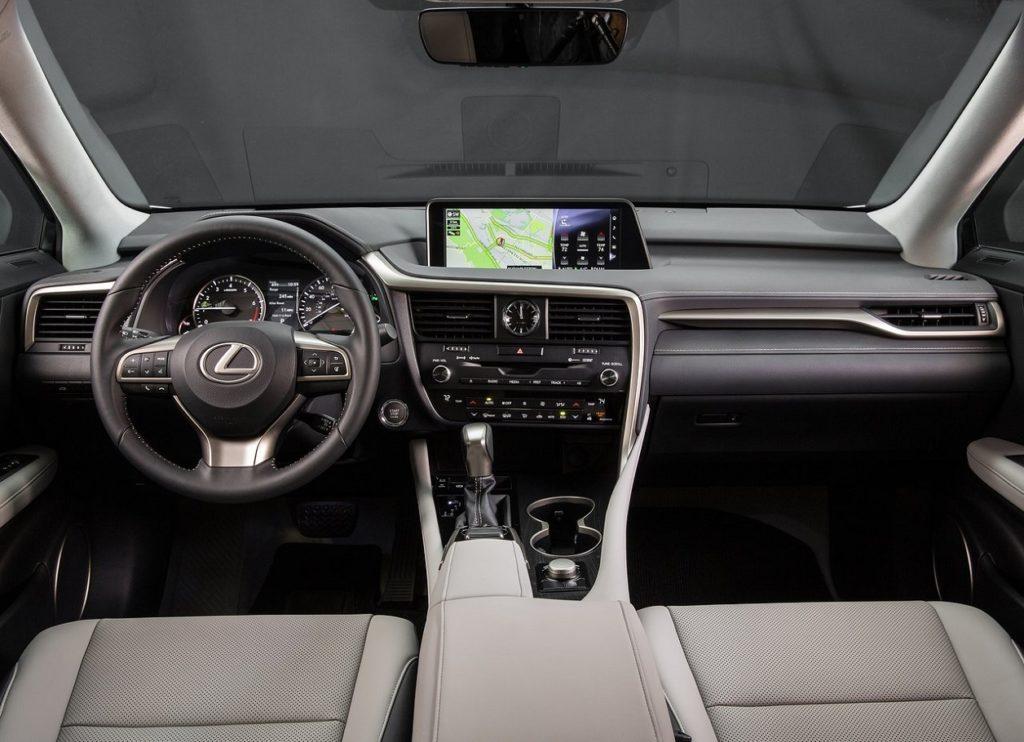 Lexus RX 2016 (1)