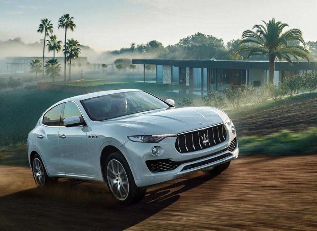 Maserati-Levante-2017
