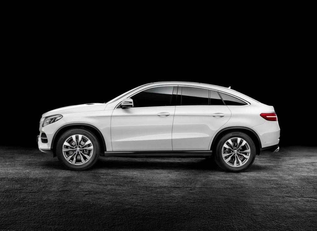 Mercedes-Benz GLE Coupé 2016 (3)