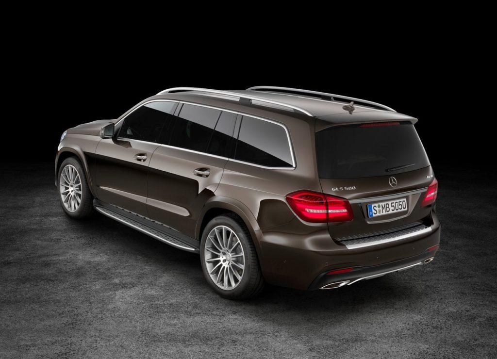 Mercedes-Benz GLS 2017 (1)