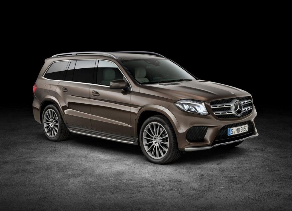 Mercedes-Benz GLS 2017 (2)