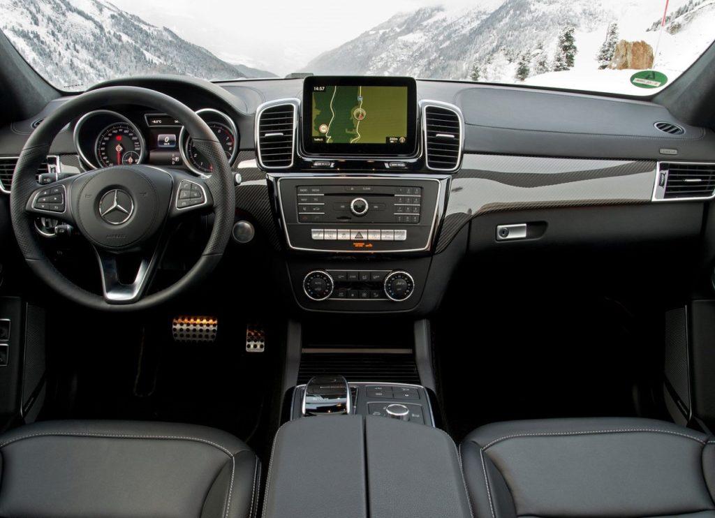 Mercedes-Benz GLS 2017 (3)