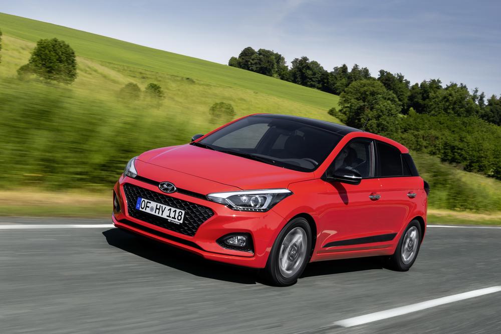 New Hyundai i20 (11)