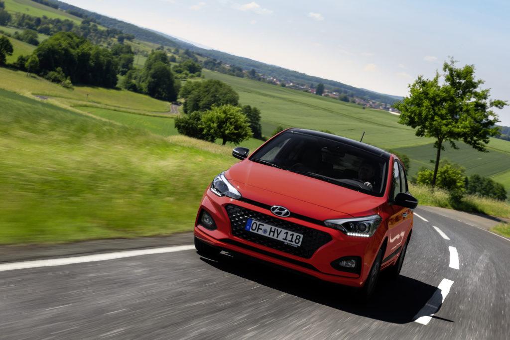 New Hyundai i20 (13)