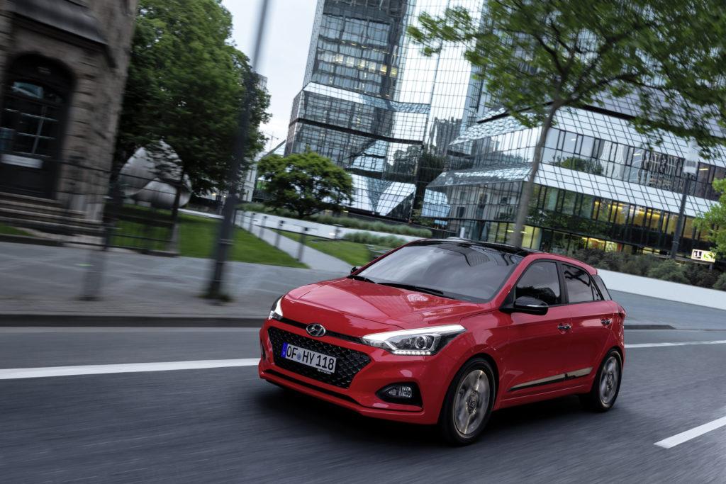 New Hyundai i20 (16)
