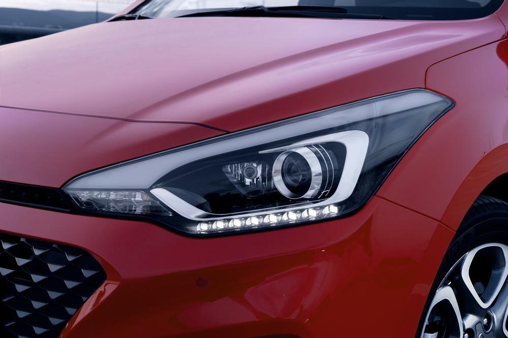 New Hyundai i20 (17)