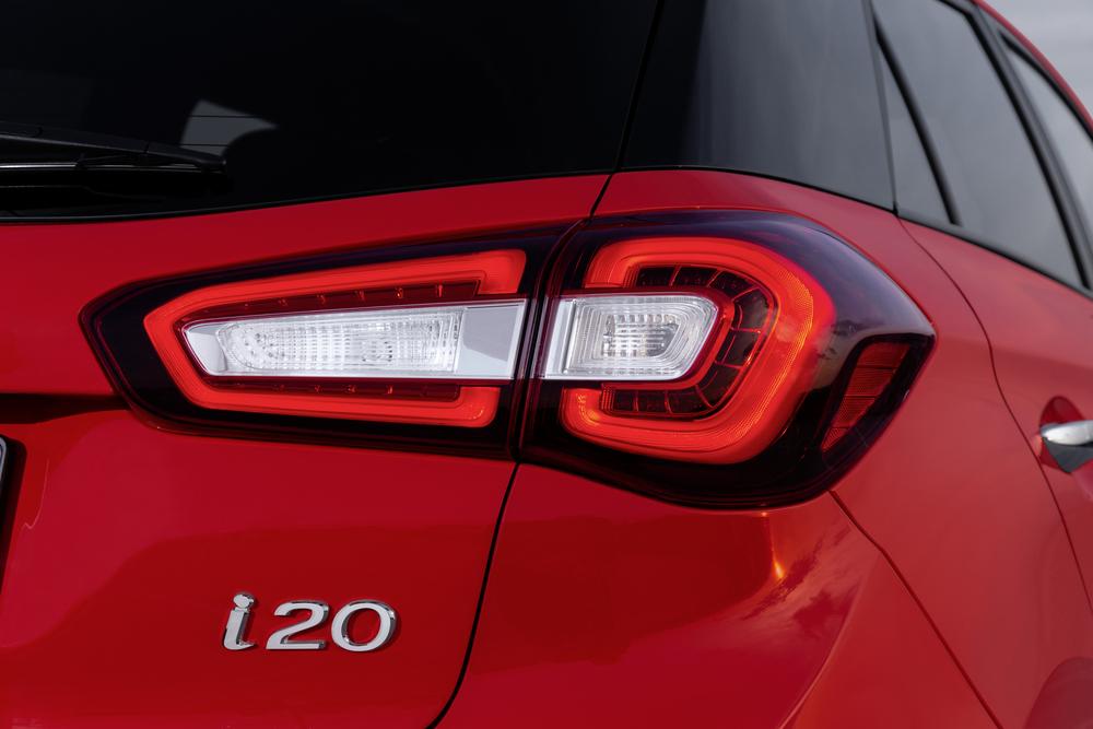 New Hyundai i20 (19)