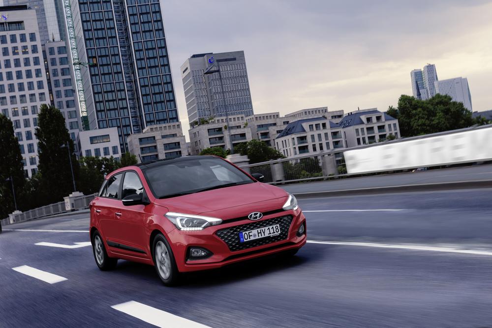 New Hyundai i20 (2)
