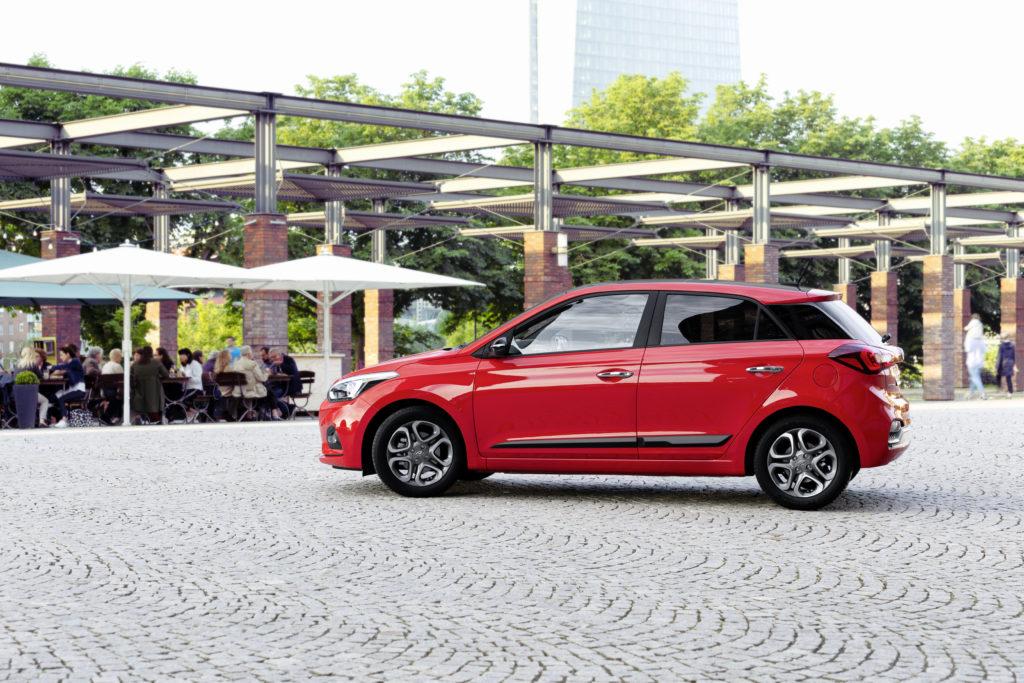 New Hyundai i20 (5)