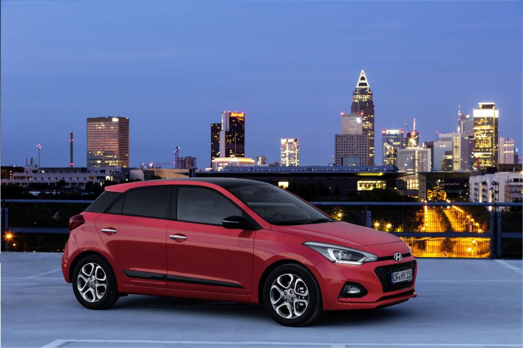 New Hyundai i20 (6)