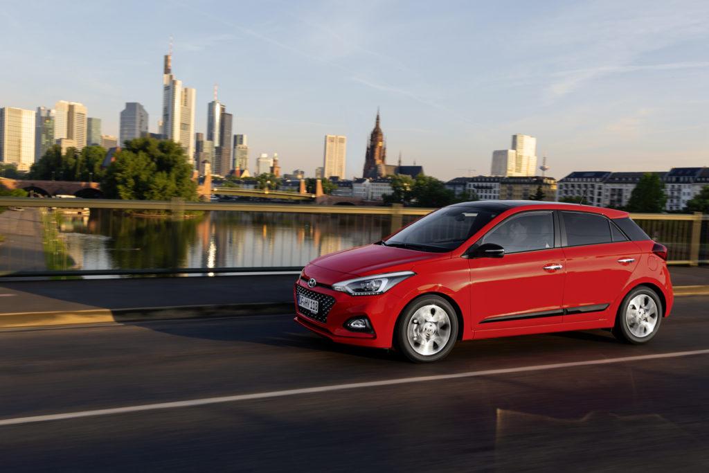 New Hyundai i20 (7)
