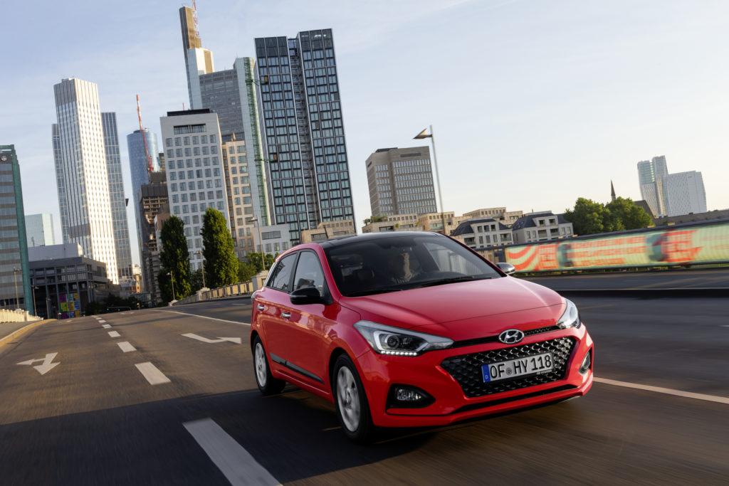 New Hyundai i20 (8)
