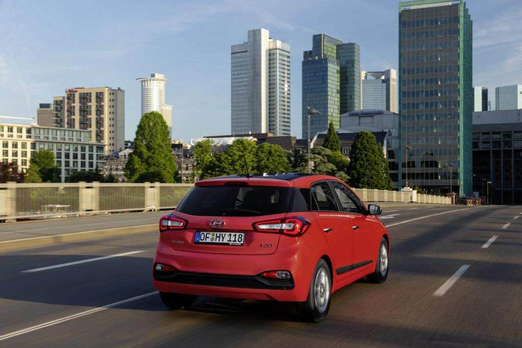 New Hyundai i20 (9)