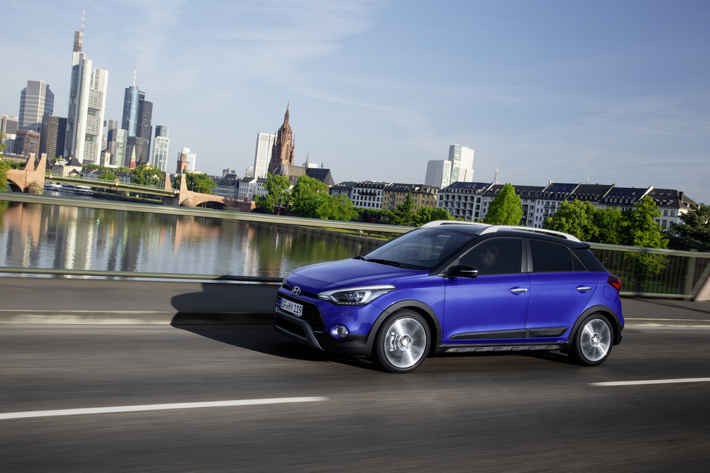 New Hyundai i20 Active (1)