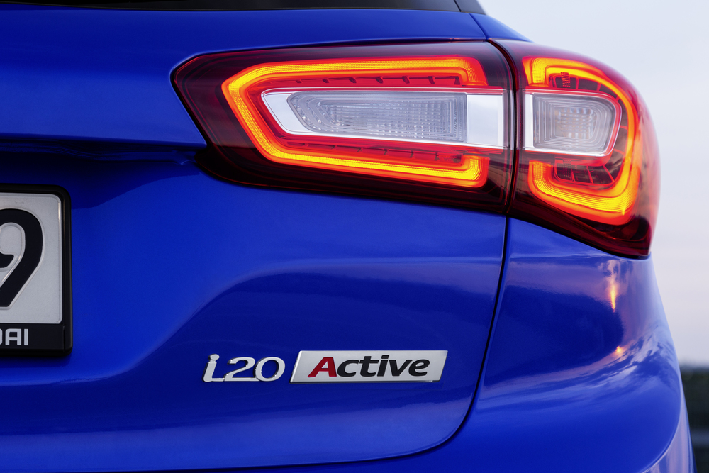 New Hyundai i20 Active (10)