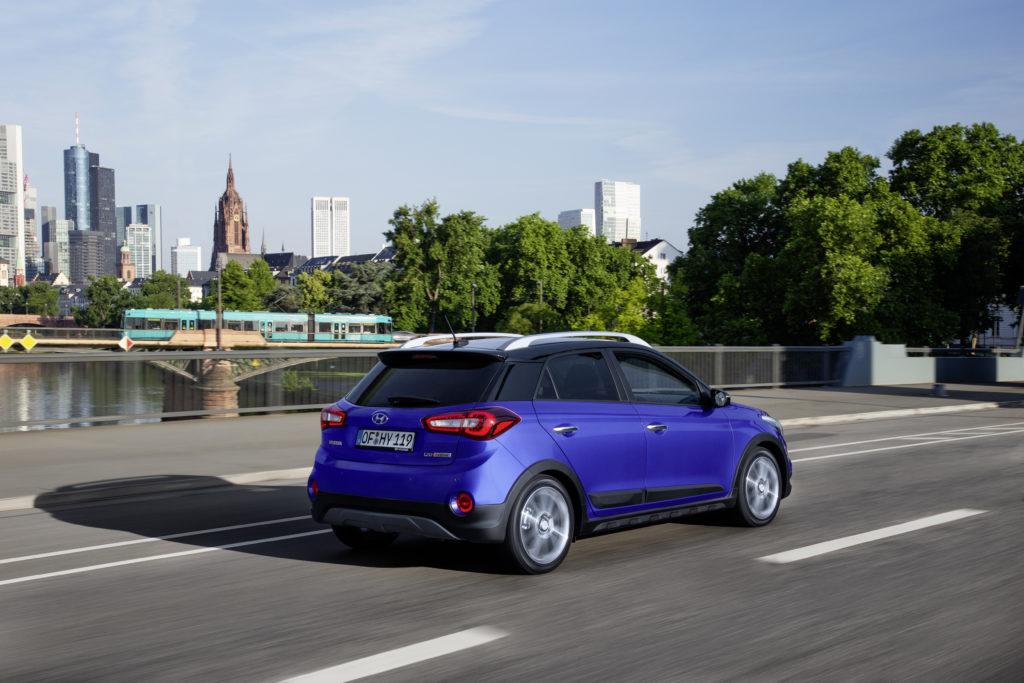 New Hyundai i20 Active (13)