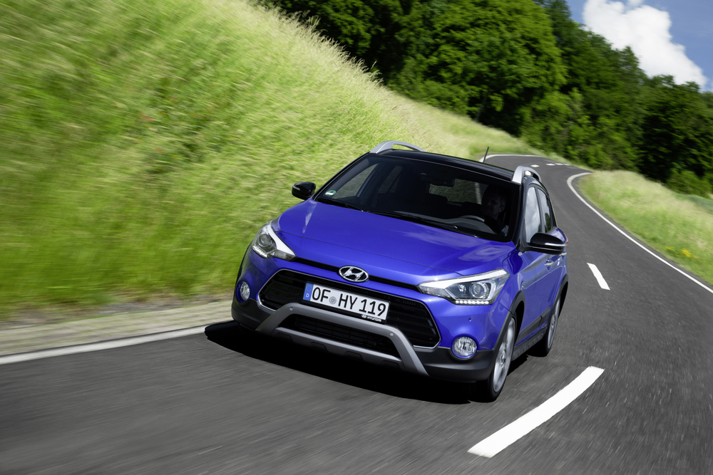 New Hyundai i20 Active (2)