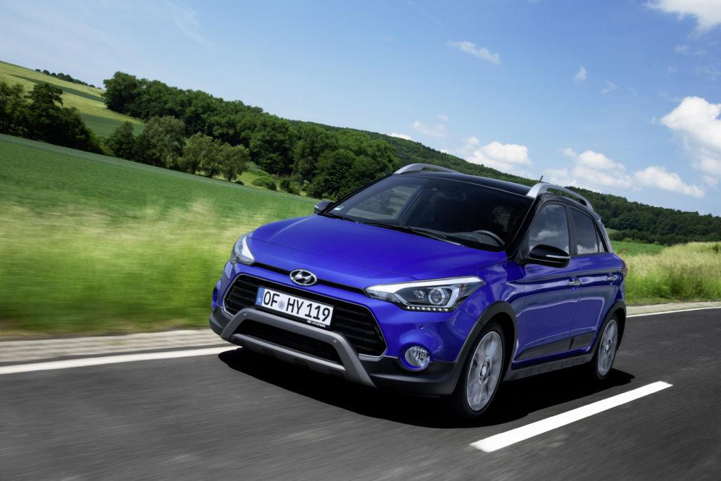 New Hyundai i20 Active (3)