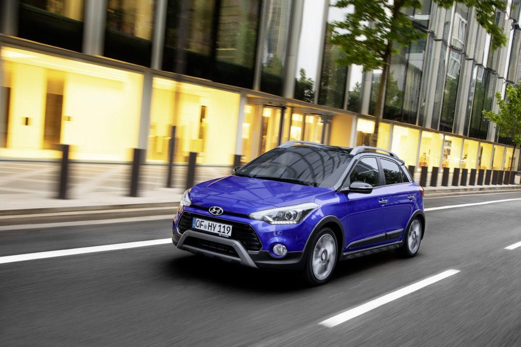 New Hyundai i20 Active (8)