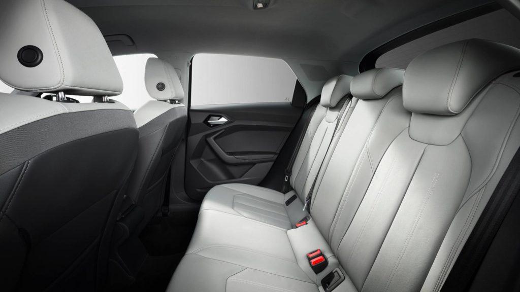 Novo Audi Audi A1 2019 (13)
