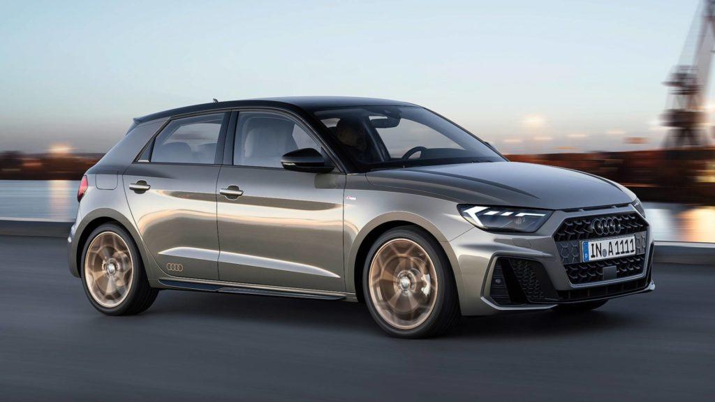 Novo Audi Audi A1 2019 (15)