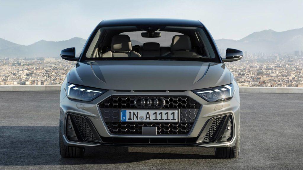 Novo Audi Audi A1 2019 (3)