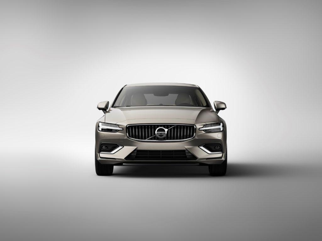 Novo Volvo S60